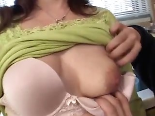 Peaceful Buttfuck Lovely Japanese Mom