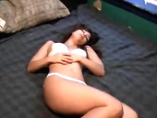 Exotic Homemade Clip With Undergarments, Mummy Scenes