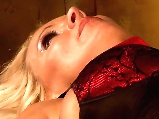 Incredible Sex Industry Star Winnie Thramps In Fabulous Matures, Blonde Xxx Clip