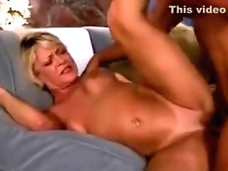 Matures Blonde Divorcee With Tool Hunk