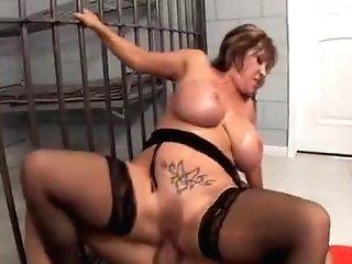 Kandi Coxs Tits Are Massive!