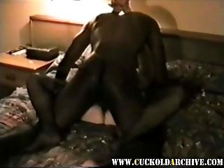 Cheating Archive Watching Big Black Cock Fucking My Wifey While I Observe