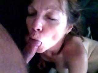 Anita Gargles Alex's Meatpipe.