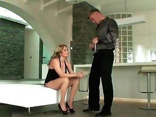 Blonde Pornography Movie Featuring Tiffany Doll And Ana Monte Real