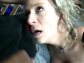 'authoritative Masculine Gives Longing Cougar Sara Jay A Good Taste Of His Big Dick!'