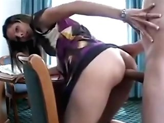 Horny Mom Wants A Boner Coming In Her Dirty Asshole
