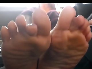 Sexy Feetfetish Feet 1
