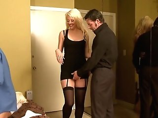 Horny Adult Movie Star Courtney Taylor In Best Matures, Peep Freak Romp Scene