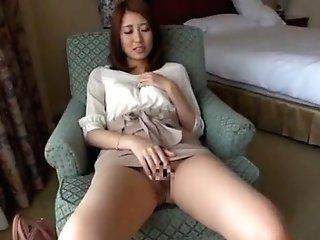 Amazing Japanese Whore Kanako Kimura In Incredible Mummies Jav Vid