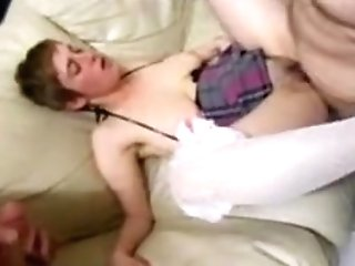 Best Homemade Clip With Stockings, Mummy Scenes