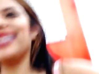 Latina With Big Saggy Milk Lactating Tits Part Two - Lactation-fetish.com
