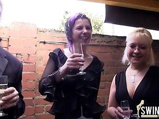 Die Braut Wird Eingeritten