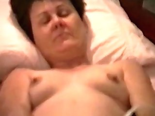 Best Homemade Clip With Brown-haired, Matures Scenes