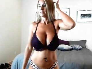 Incredible Big Tits, Matures Xxx Vid