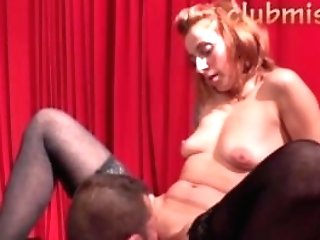 Hard Coochie And Buttfuck Fuck For Czech Mummy Misa