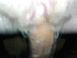 White MILF Moaning And Cumming All Over My Indian Cock