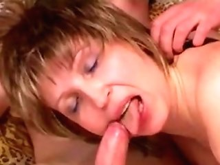 Russian Moms Irina - Having Gonzo Romp