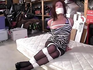 Cougar Restraint Bondage
