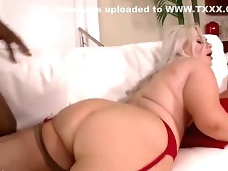Fat Ass-fuck Interracial