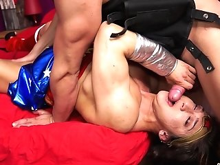 Xxx Fucking With A Muscular Unexperienced Matures Who Loves Jizm