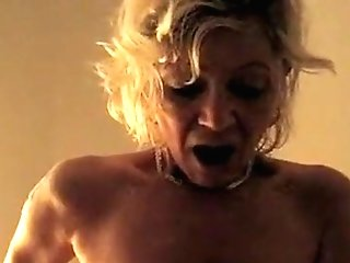 Incredible Homemade Movie With Blonde, Matures Scenes