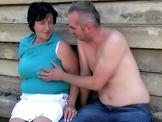 Exotic Homemade Movie With Outdoor, Matures Scenes