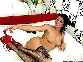 Crazy Sex Industry Star Celine Noiret In Fabulous Mummy, Big Donk Xxx Movie