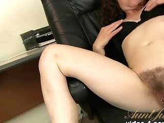 Finest Pornographic Star In Incredible Piercing, Cougar Adult Clip