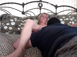 Very Petite Matures Blonde Has Crushing Hard Orgy With A Bhm Pornhub Devotee