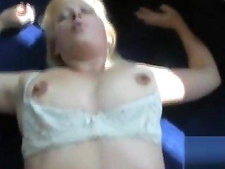 Fabulous Homemade Pop-shots, Cougars Porno Movie