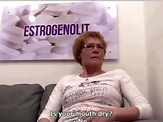 Physician Fuck Hot Blonde Woman In The Office