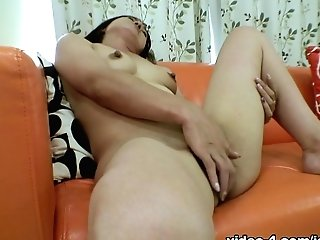 Japanese Cougar Hides Some Amazing Breasts - Japanlust