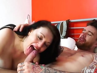 Agedlove Hard-core Sexual Fantasies Compilation
