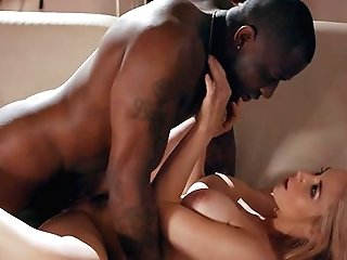 Flawless Mummy Deals Black Power In Flawless Xxx Display