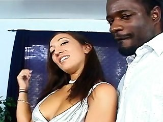 Loving Black Man Will Do Anything For His Gorgeous Randy Woman