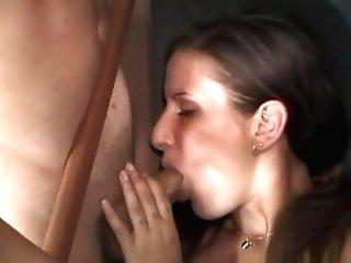Horny Superstar Gina Knight In Crazy Three-ways, Dark-haired Pornography Movie