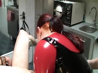 Fabulous Homemade Obsession, Ginger-haired Xxx Movie