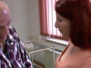 Ass-fuck Cheating German Wifey