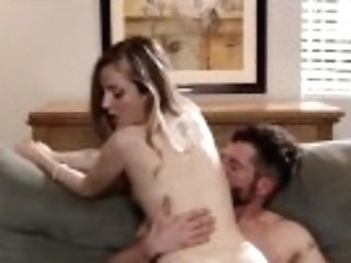 """sweetsinner - Maried Mummy Karla Kush Cucks Hubby For Fit Big Weenie"""