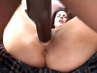 Mandingo And Cindy Old School Scene From Black And Milky Passion Five