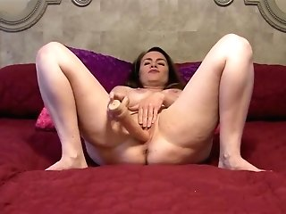 Providing Joi While I Fuck Myself In Different Positions