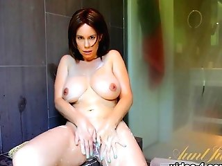 Best Superstar Kelly Capone In Incredible Mummy, Big Culo Hump Movie