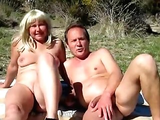 Incredible Homemade Clip With Matures, Big Dick Scenes