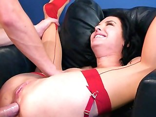 Squirting Matures Butt Fucked By Step Sonnie