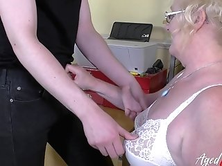 Agedlove Matures Claire Knight Hard-core Footage