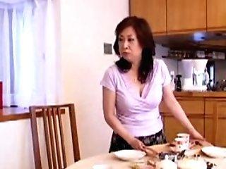 Japanese Mom #35