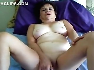 Sharing My Tits And Taut Trimmed Twat While I Jism For You