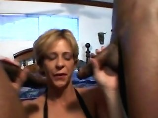 Bbc For A Horny Housewife