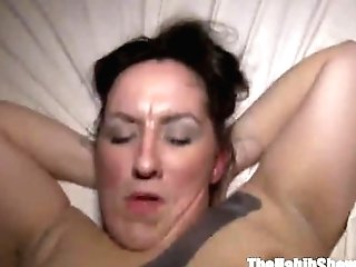 MILF Pawg Loves Quickie Mart Paki Dick