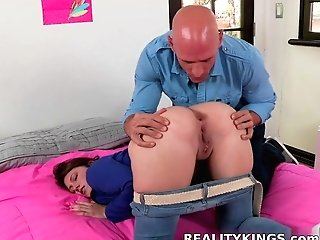 Amazing Superstar In Crazy Facial Cumshot, Hd Pornography Vid
